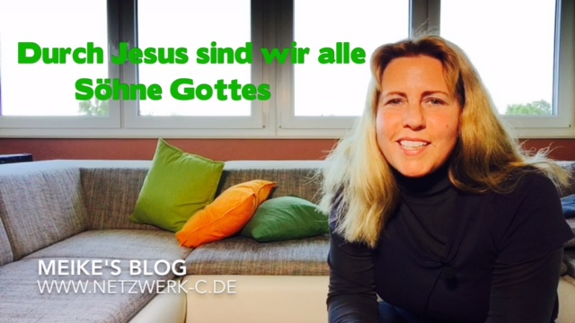 Video Söhne Gottes